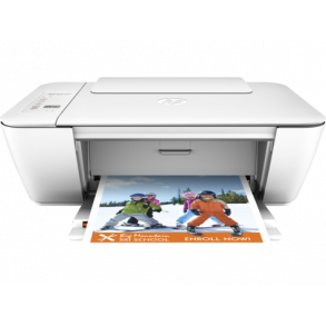 HP Deskjet Ink Advantage 2544