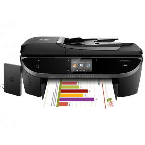 HP Officejet 8040
